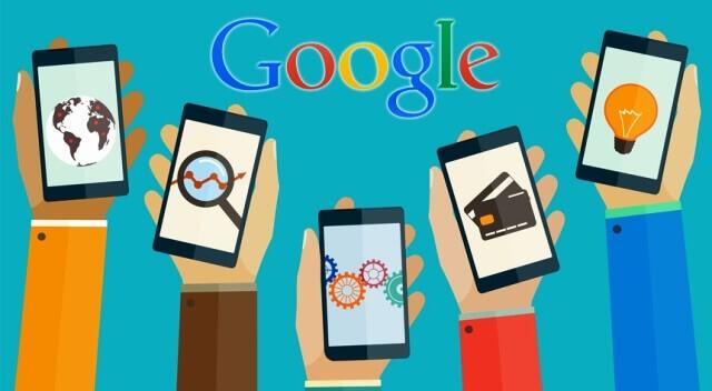 Новый поисковый алгоритм Google