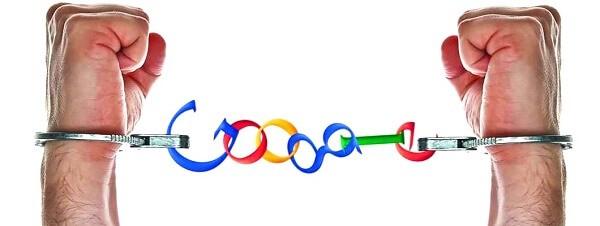 Google объявило о новых санкциях за искусственные ссылки