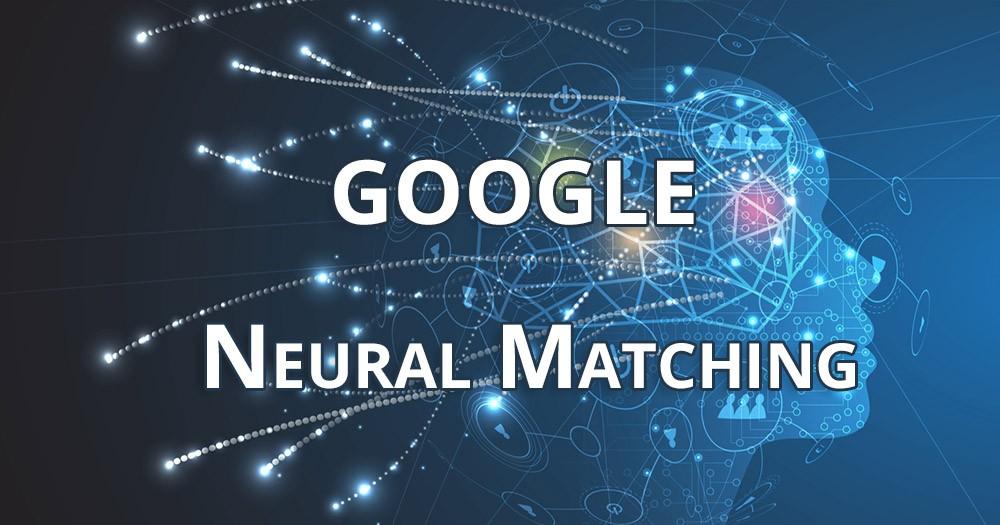 Neural-Matching